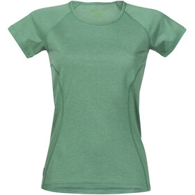 Bergans Cecilie T- Shirt Women timothy /frog
